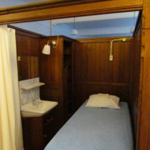mindfulness weekend stilte chambrette slaapzaal meditatie