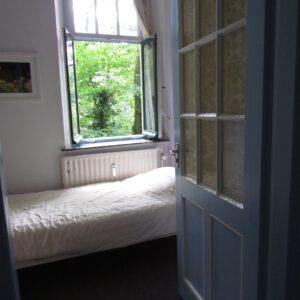 eenpersoons kamer