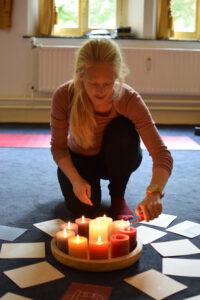 Karlijn Slow Living Weekend - retraite, stilteweekend, nijmegen