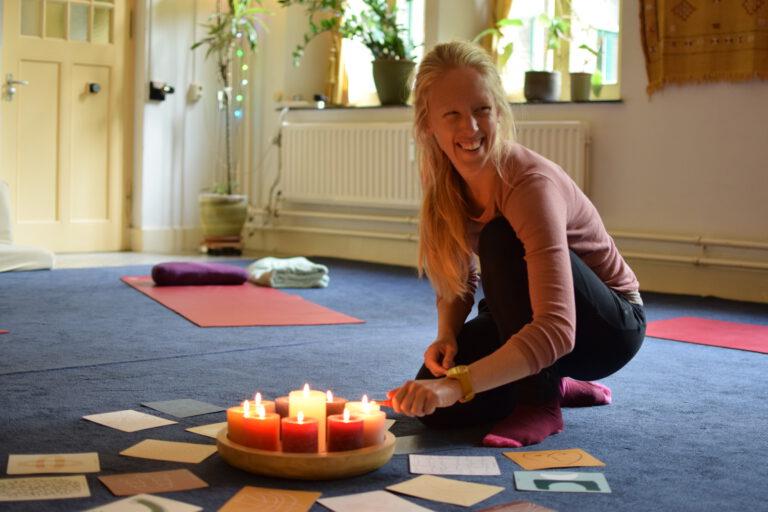 mindfulness stilte retraite onthaasten retreat Nijmegen